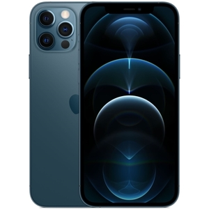 Apple iPhone 12 Pro 256GB Pacific Blue (MGMT3RU/A)