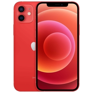 Apple iPhone 12 64GB (PRODUCT)RED (MGJ73RU/A)