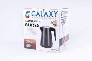 Чайник GL0326 GRAPHITE GALAXY