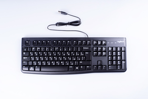Клавиатура Logitech K120 (for Business)