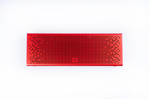 Колонки Xiaomi Mi Bluetooth Speaker (Red)