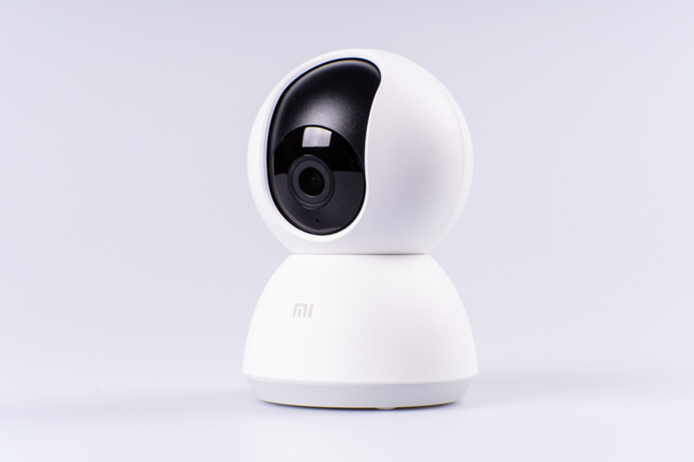 Видеокамера Xiaomi Видеокамера безопасности Mi Home Security Camera 360° 1080P